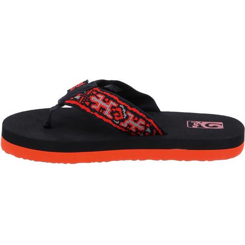 Teva Mush II - Sandales Enfant - rouge